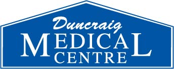 Logo of Duncraig Medical Centre
