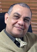 Photo of Dr Yossry Hanna