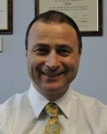 Photo of Dr Gary Silver