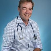Profile photo of Dr Kent Morison