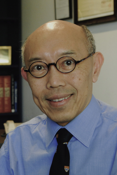 Photo of Prof Stephen Lee