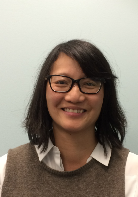 Profile photo of Dr Eleanor Yeo