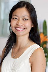 Profile photo of Dr Irene Chin