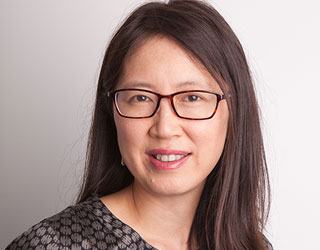 Profile photo of Polly Chan