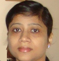 Photo of Dr Preeti Khillan