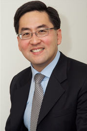 Photo of Dr Kai Goh