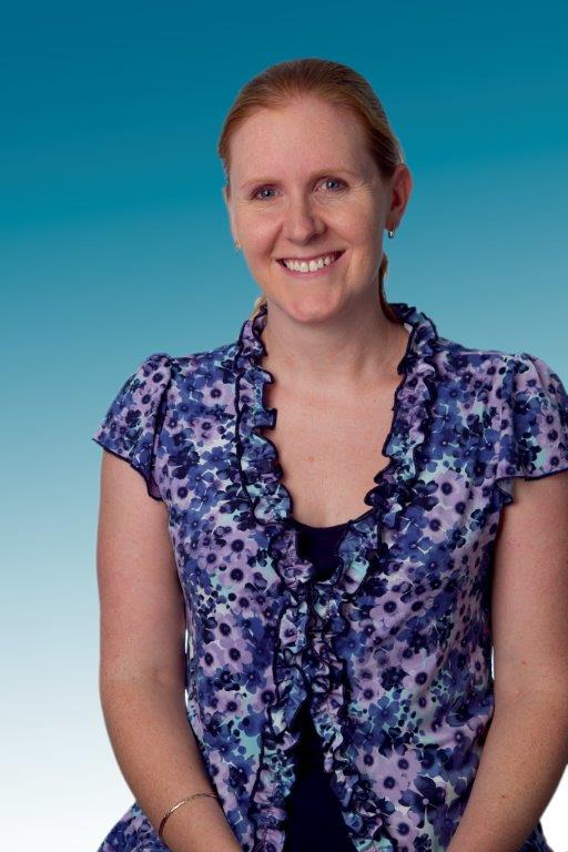 Profile photo of Dr Kate Bozic