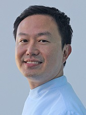 Profile photo of Eugene Tan