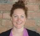 Photo of Dr Keira Swenson