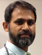 Photo of Dr Iqbal Zafar