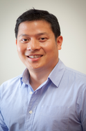 Profile photo of Dr Michael Nguyen