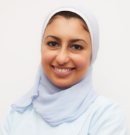 Photo of Dr Sherin Gad