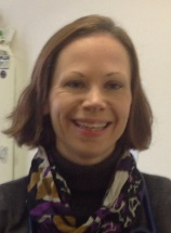 Photo of Dr Alison Noble