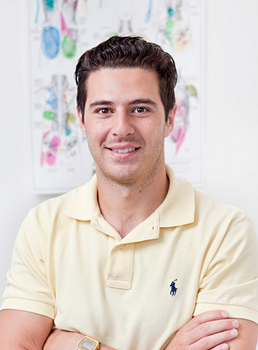 Profile photo of Chris Petropoulos