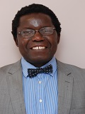 Photo of Dr Reuben Phiri