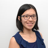 Photo of Dr Amy Ho