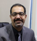 Profile photo of Amin Owhadi