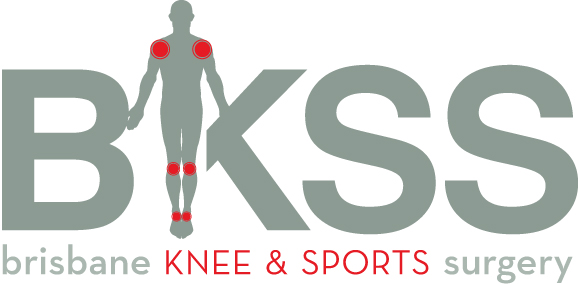 Brisbane Knee and Sports Surgery Logo
