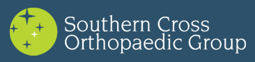 Southern Cross Orthopaedic Group Logo