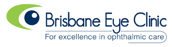 Brisbane Eye Clinic Logo