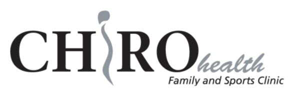 ChiroHealth Family and Sports Clinic Logo