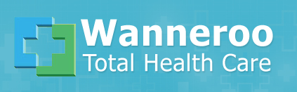 Logo of Wanneroo Total Health Care