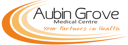 Logo of Aubin Grove Medical Centre