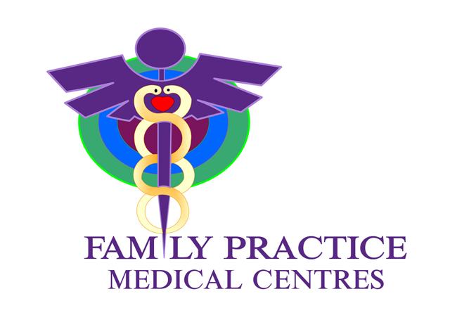 Logo of The Family Practice at Kallangur
