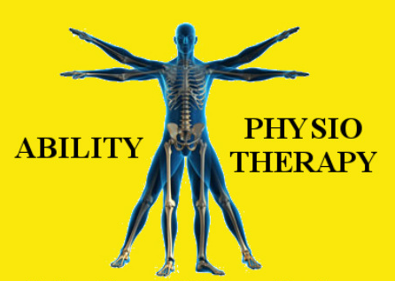 Ability Physiotherapy Logo