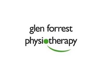 Glen Forrest Physiotherapy Logo