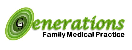 Generations Family Medical Practice Logo
