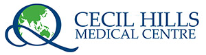 Logo of Cecil Hills Medical Centre