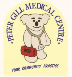 Logo of Peter Gill Medical Centre