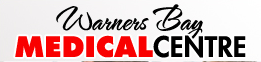 Logo of Warners Bay Medical Centre