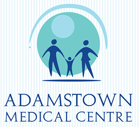 Adamstown Medical Centre Logo