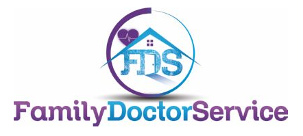 Family Doctor Service Logo