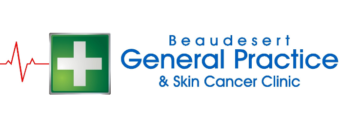 Logo of Beaudesert General Practice & Skin Cancer Clinic