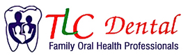 TLC Dental Winthrop Logo
