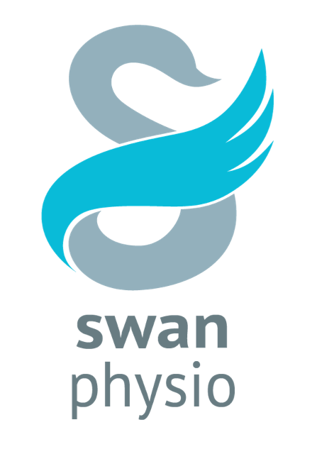 Swan Physiotherapy (Cody Gilham) Logo