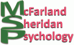 J Sheridan Psychology Logo