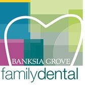 Banksia Grove Family Dental Logo