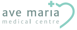 Ave Maria Medical Centre Logo
