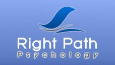 Right Path Psychology Logo