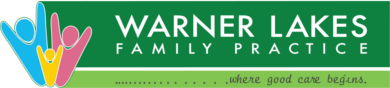Warner Lakes Family Practice Logo