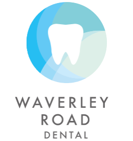 Waverley Road Dental Logo