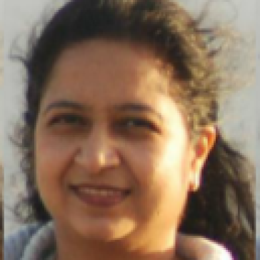 Dr Jayashree Bhanushali Photo