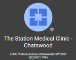 The Station Medical Clinic