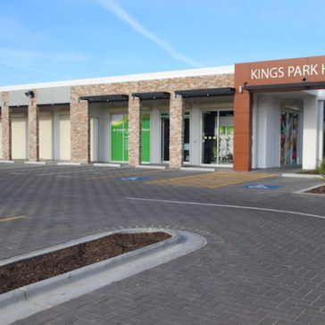 Kings Park Medical Centre - SA