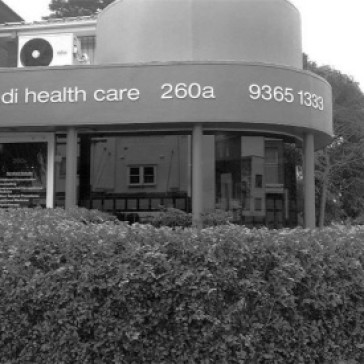Bondi Health Care