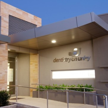 Dentistry on Unley